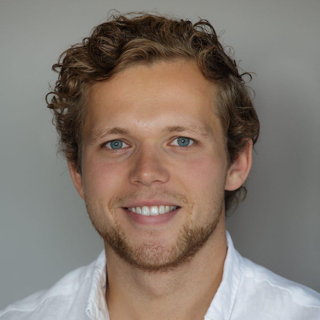 Niklas Becker