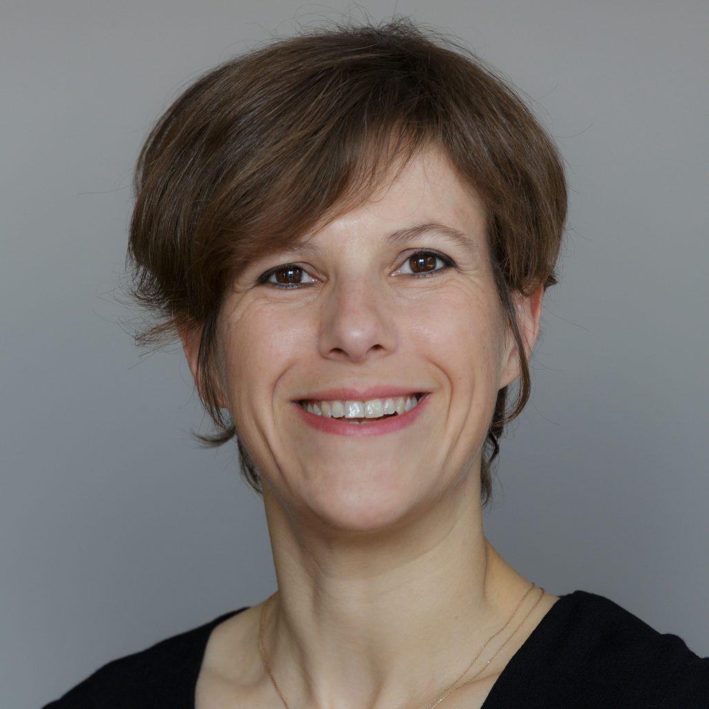Claudia Klages